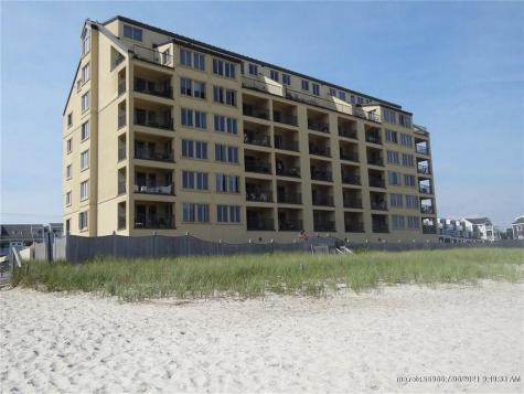 191 East Grand Avenue Old Orchard Beach ME 04064