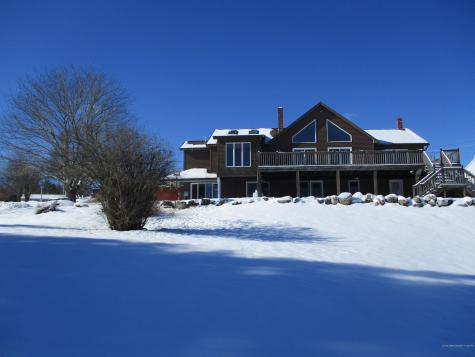 321 Wilson Pond Road Monmouth ME 04265