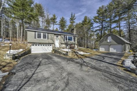 451 State Route 121 Otisfield ME 04270