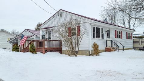 20 Mayfair Street Augusta ME 04330