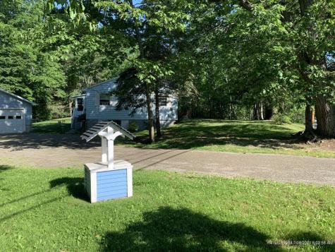384 River Road Bucksport ME 04416