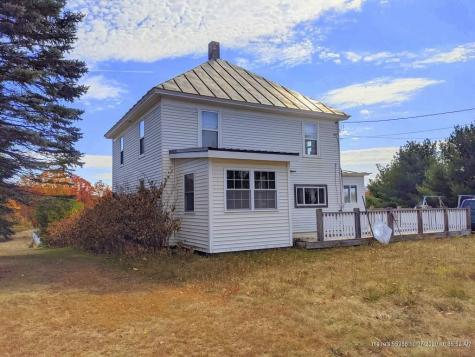 1129 Rangeley Road Avon ME 04966