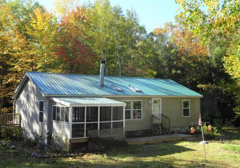 148 Oak Hill Brownfield ME 04010