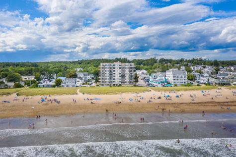 1 Seacliff Avenue Old Orchard Beach ME 04064