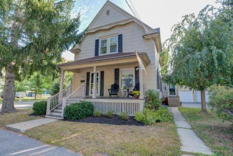 214 Forest Street Westbrook ME 04092