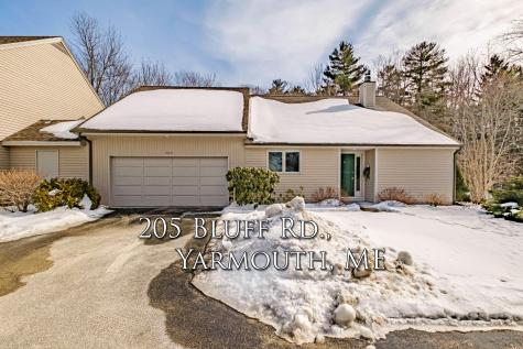 205 Bluff Road Yarmouth ME 04096
