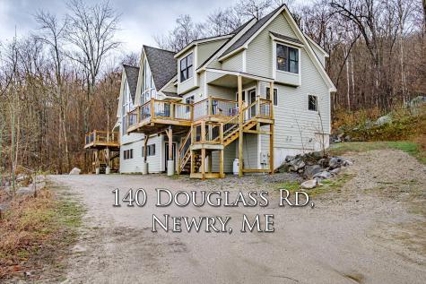 140 Douglass Road Newry ME 04261