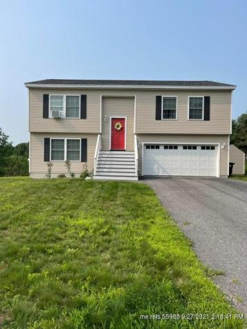 3 Twoey Drive Windham ME 04062