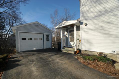 282 Maple Street Bangor ME 04401