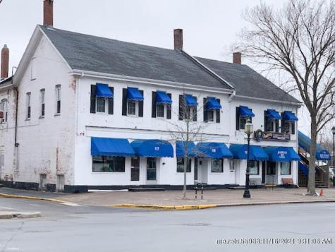 117-119 Maine Street Brunswick ME 04011