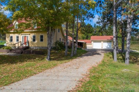 37 North Street Cherryfield ME 04622