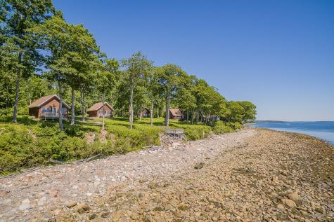 2159 Atlantic Highway Lincolnville ME 04849