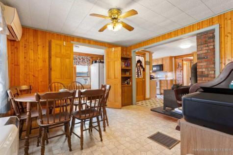 641 Falls Bridge Road Blue Hill ME 04614
