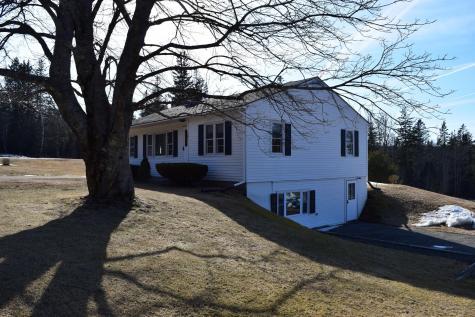 167 Gouldsboro Road Gouldsboro ME 04607