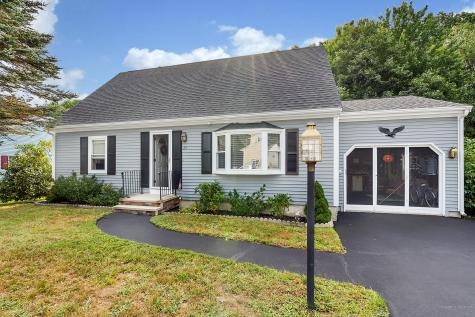 25 Birkdale Circle Old Orchard Beach ME 04064