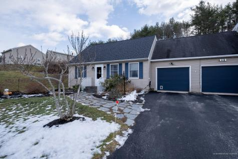 9 Collyer Brook Road Gray ME 04039