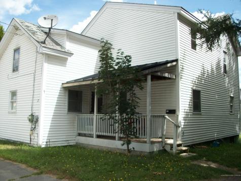 21 Hillside Avenue Waterville ME 04901