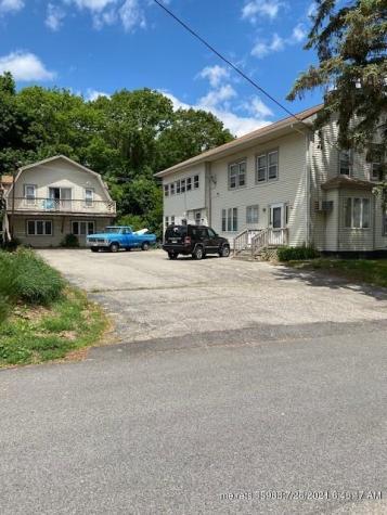 20-22 Mount Pleasant Street Biddeford ME 04005