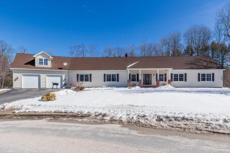 29 Victoria Lane Windham ME 04062