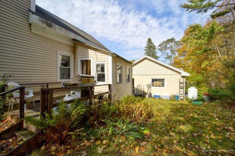 226 Southern Bay Road Penobscot ME 04476