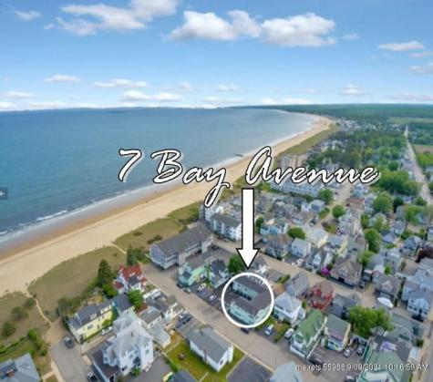 7 Bay Avenue Old Orchard Beach ME 04064