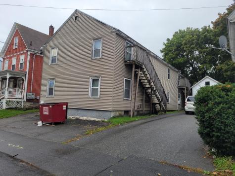 62 Chapel Street Augusta ME 04330