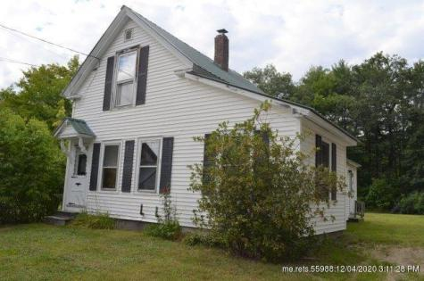 16 Meadow Street Bridgton ME 04009