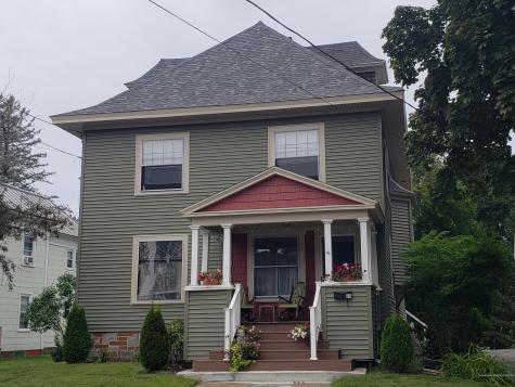56 Pleasant Street Waterville ME 04901