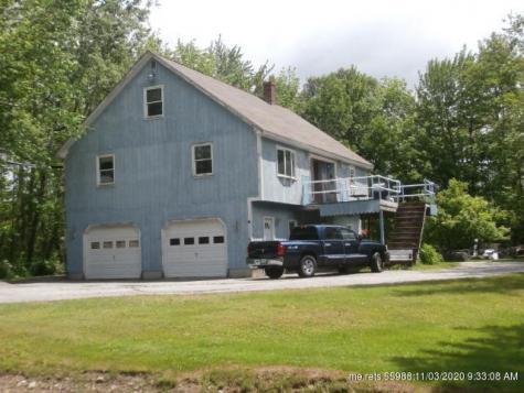 36 Fenderson Rd Parsonsfield ME 04047