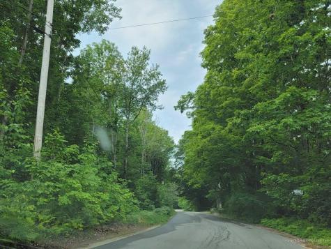 TBD Lot B Christian Hill Road Limington ME 04049