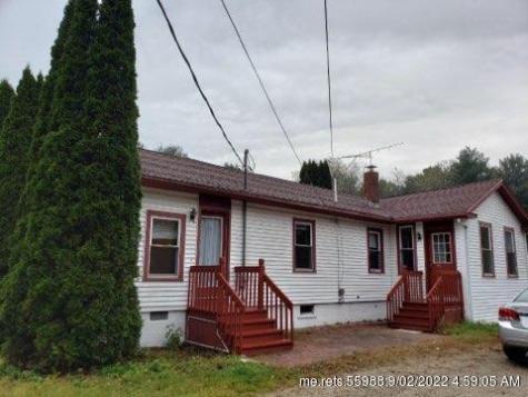 285 Hamilton Road Waterboro ME 04087