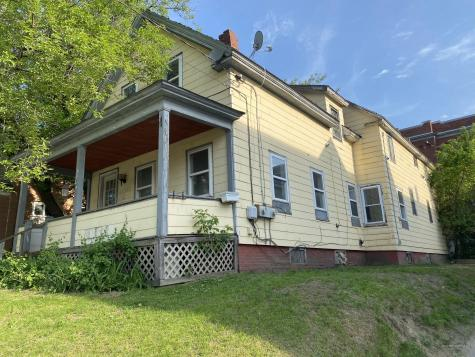 12 Gold Street Waterville ME 04901