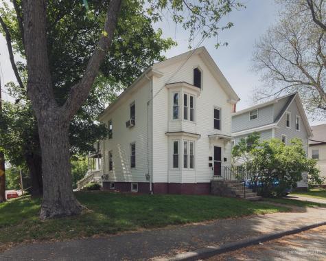 23 Haskell Street Westbrook ME 04092