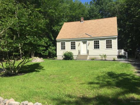 117 Deep Cove Road Raymond ME 04071