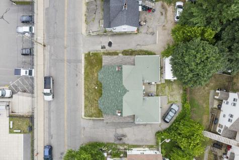 9 Pioneer Avenue Sanford ME 04073