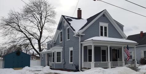 10 Winter Street Waterville ME 04901