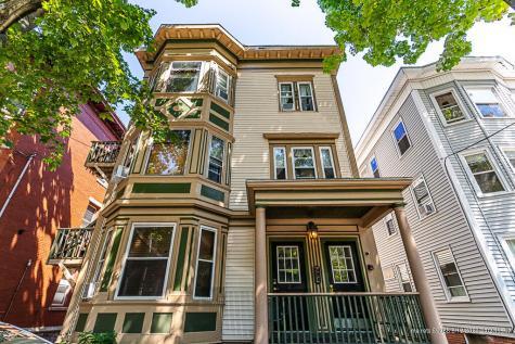 75 Sherman Street Portland ME 04101