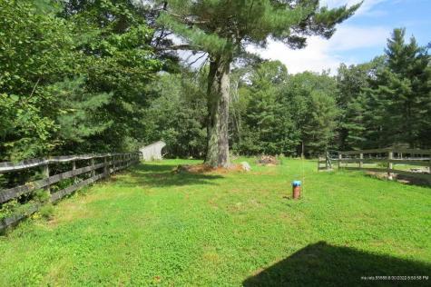 36 Cedar Swamp Road Orland ME 04472
