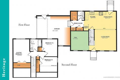 Lot 6 Spencer Hill Road Sanford ME 04073