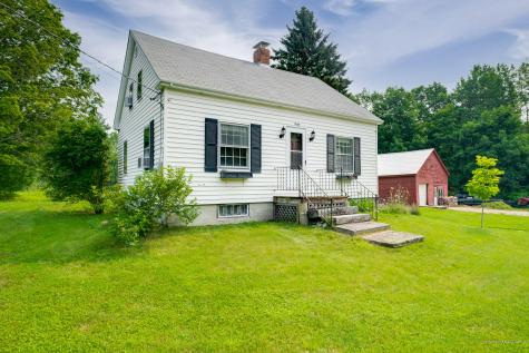 1648 North Road Parsonsfield ME 04047