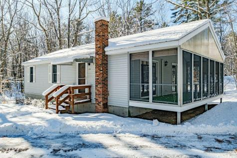 202 Fairview Drive Waterboro ME 04061