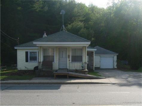663 Main Street Sanford ME 04083
