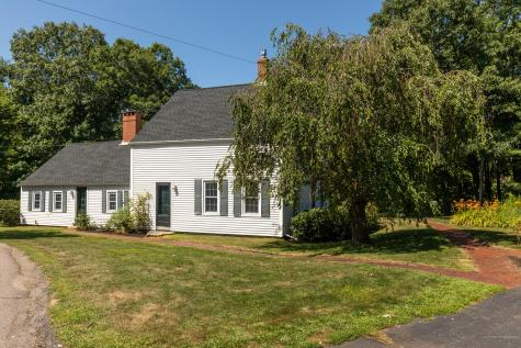 82 Scituate Road York ME 03909