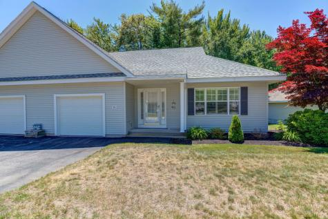 16 Kavanaugh Road Old Orchard Beach ME 04064