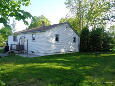 322 Mount Hope Avenue Bangor ME 04401