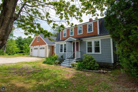 275 Middle Road Falmouth ME 04105