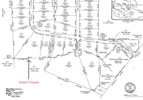 Lot 8 Colonial Estates Harrison ME 04040