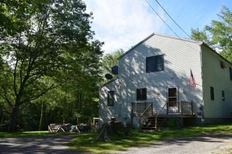 154 Toddy Pond Road Surry ME 04684