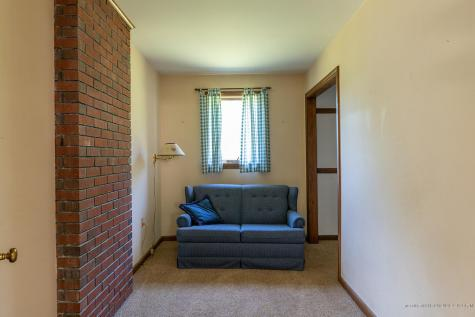 327 Young's Hill Road Washington ME 04574