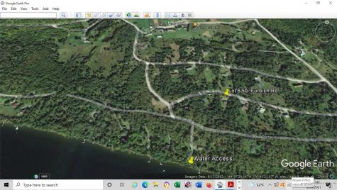 50 Furbish Road Rangeley ME 04970